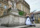 Zwischen Feuerwehr, Kirmes und Karneval – Kasseler Karneval hat neues Prinzenpaar