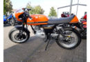 Retro Bike Kreidler Dice CR125I Euro4