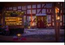 Weihnachten am Landgut Walkemühle in Frankenberg (Eder)