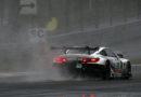 Schwierige Herausforderung für BMW M Motorsport im verregneten WEC-Rennen in Shanghai.