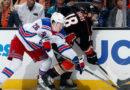 Eaves kehrt zurück, Anaheim Ducks verlieren nach Penalty schießen