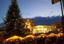 Mit Freunden und Familie in die Adventszeit starten – Nikolausmarkt in der Baunataler City!