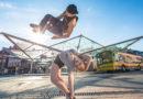 DDC goes CRZY – Die vielleicht ungewöhnlichste Tanzshow der Welt geht 2020 auf große Deutschland-Tour