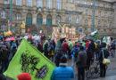 Klimademo in Kassel fordert schnellstmöglichen Kohleausstieg