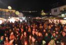 """Gute Stimmung beim """"Bad Zwestener Lichterweihnachtsmarkt"""""""
