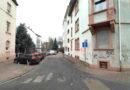 Die Cäcilienstraße ist Frankfurts kürzeste Straße