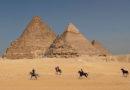 Sex auf der Cheops-Pyramide hat juristische Folgen