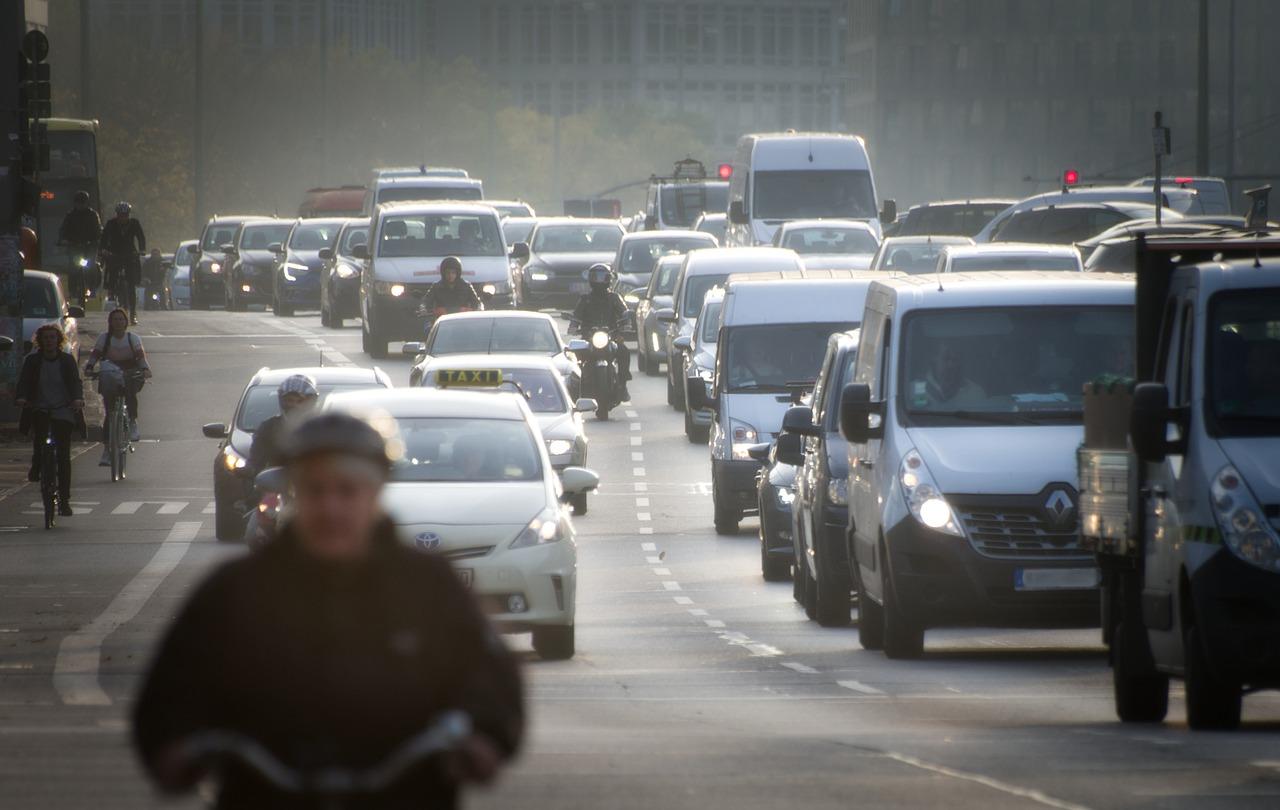 Land erzielt außergerichtliche Einigung im Verfahren zur Luftreinhaltung in Darmstadt