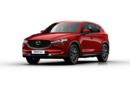Lohfelden (Landkreis Kassel): Autodiebe klauen weinroten Mazda CX-5