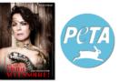 """Désirée Nosbusch nackt für PETA: """"Ich bin kein Modeaccessoire!"""""""