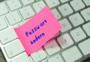 Die Top Ten der deutschen Passwörter 2018
