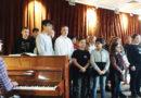 Tag der offenen Tür in der Erich Kästner-Schule: Eltern wurden musikalisch begrüßt
