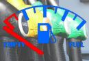 Benzin siebte Woche in Folge billiger