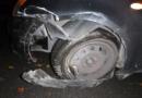 Suzuki Swift-Besitzerin erlebt böse Überraschung: Auto bei Unfallflucht erheblich beschädigt; Zeugen gesucht