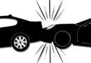 Betrunkene Autofahrerin kracht gegen geparkte Autos: 15.000 Euro Schaden