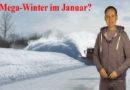 Kommt der Mega-Winter im Januar?
