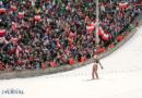 """Viele Polen kommen zu """"Willingen/5"""" – Sitztribüne am Samstag besetzt"""