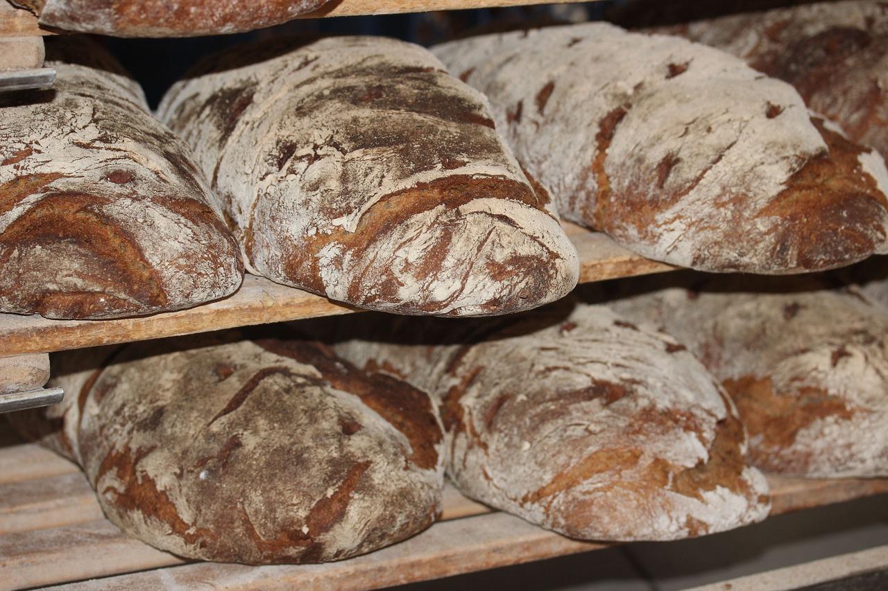 Bäckerei Plücker mit neuem Konzept in der ehemaligen Bäckerei Brede