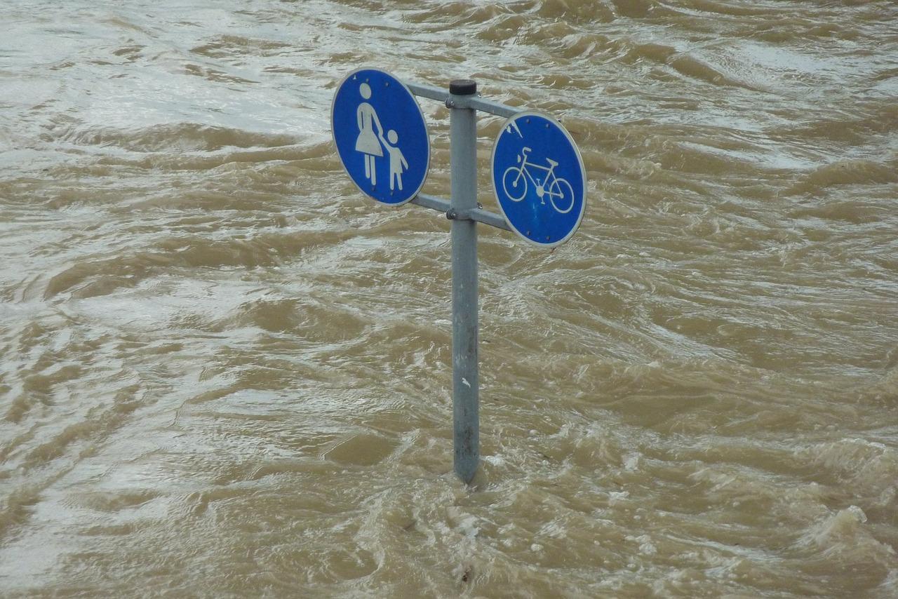 Land unterstützt Hochwasserschutz in Dillenburg mit über drei Millionen Euro