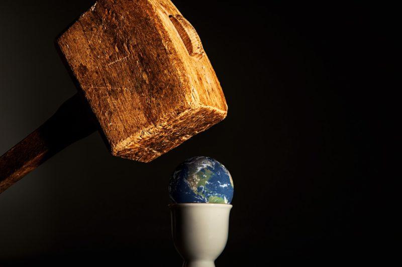 WWF – Klimaschutz ist Gemeinschaftsaufgabe