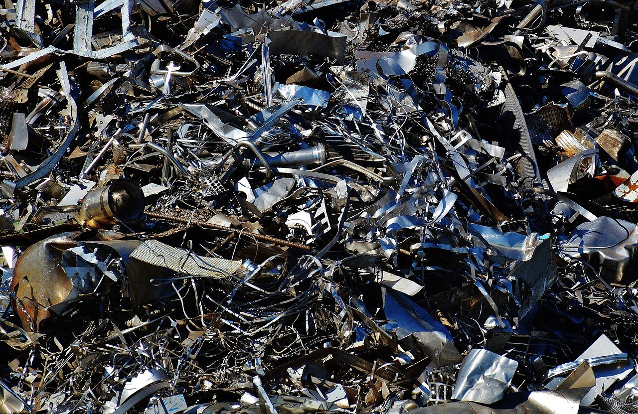 NABU: Nicht mal jedes zweite Elektrogerät hat eine Chance auf Recycling