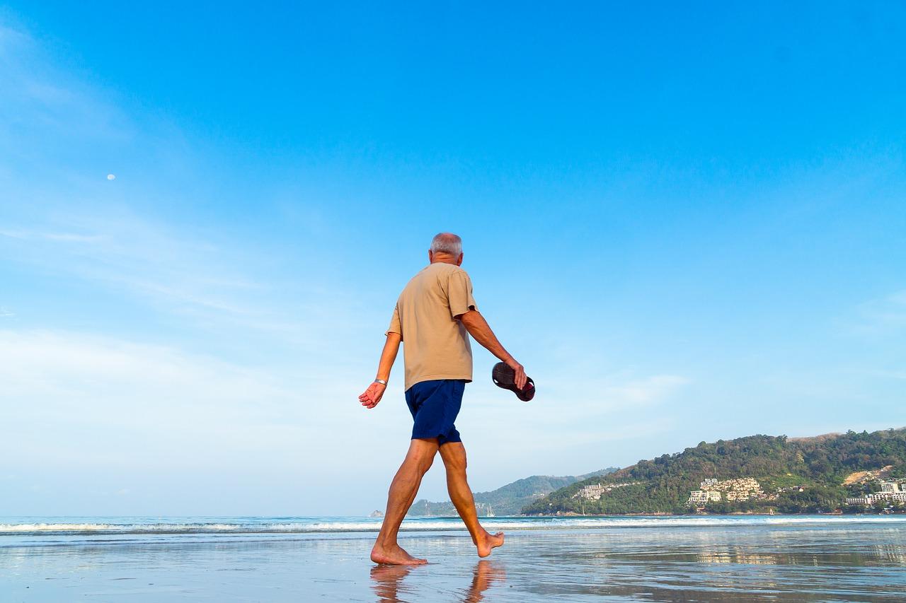 Fit für Senioren