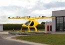 ADAC Luftrettung prüft Einsatz von bemannten Multikoptern im Rettungsdienst
