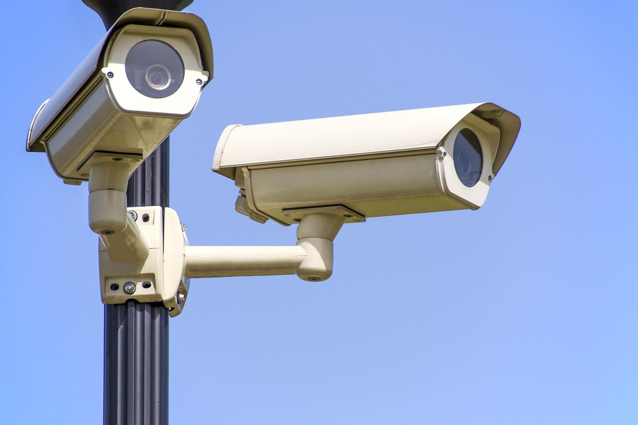Regierungsberater: Deutschland ist auf dem Weg in eine Überwachungsgesellschaft