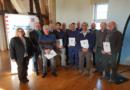 Fritzlar/ Gudensberg/ Bad Wildungen: 16 freiwillige Polizeihelfer beginnen mit Ausbildung; Polizeipräsident Stelzenbach und Bürgermeister begrüßen die neuen Helfer
