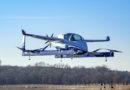 Erste Bilder: Boeing stellt fliegende Autos vor