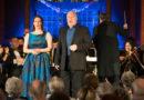 Beschwingte Melodien zum Neujahrskonzert in Bad Zwesten