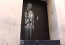 Banksy-Werk aus Pariser Musikclub Bataclan gestohlen