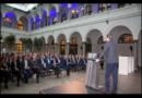 Zukunfts-Schecks über 33,3 Millionen Euro für kommunale Projekte