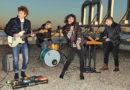 Fashion meets Music: Münchner Band Cosby holt CALAMAR Herbst/Winter-Kollektion auf die Bühne