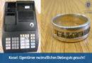 Herkunft von mutmaßlich gestohlener Registrierkasse und Ring noch unklar