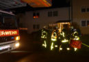Silvesterbilanz der Feuerwehr Kassel