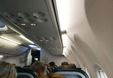 Airline-Ranking: Das sind die unpünktlichsten Fluggesellschaften in Deutschland