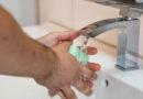 Händewaschen schützt vor Atemwegsinfektionen – auch mit Corona-Viren