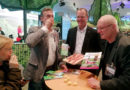 Kreis präsentierte sich erneut auf der Grünen Woche in Berlin