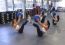 Trainiere wie Jennifer Lopez: J.Lo Workout von Personal Trainer David Kirsch