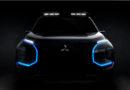 Genfer Salon 2019: Mitsubishi präsentiert neue Autokreation