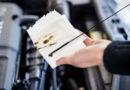 Motorenöl: Auch im Winter Füllstand regelmäßig checken