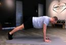 Planking ganz einfach: So funktioniert die Plank richtig!