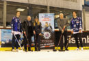 2. Blaulichttag: Polizei wirbt beim Eishockeyspiel der Kassel Huskies um Nachwuchs