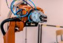 Roboter-Absatz steigt um 30 Prozent – World Robotics Report