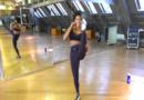 Trainiere den ganzen Körper: Funktionelles Workout mit Rebecca Barthel