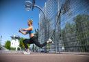 Kurz-Workout Sling Training