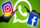 WhatsApp, Instagram und Facebook sollen zusammengelegt werden
