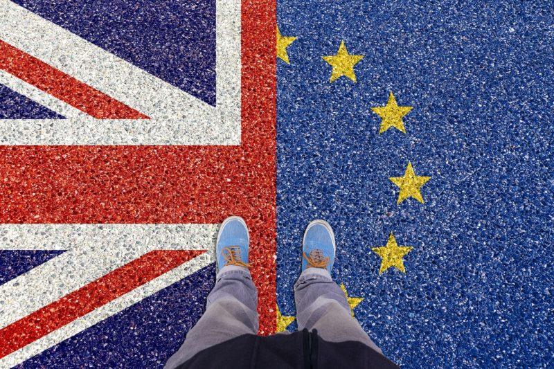 """""""Für Klarheit können beim Brexit nur die Briten sorgen."""""""