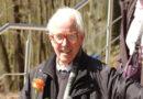Trauer um Albert van Hoeij, dem Vorsitzenden des Häftlingsbeirates der KZ-Gedenkstätte Mittelbau-Dora